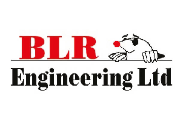 BLR Engineering logo