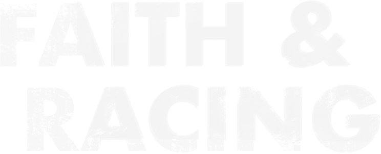 Vintge Jesus Racing: Faith and Racing